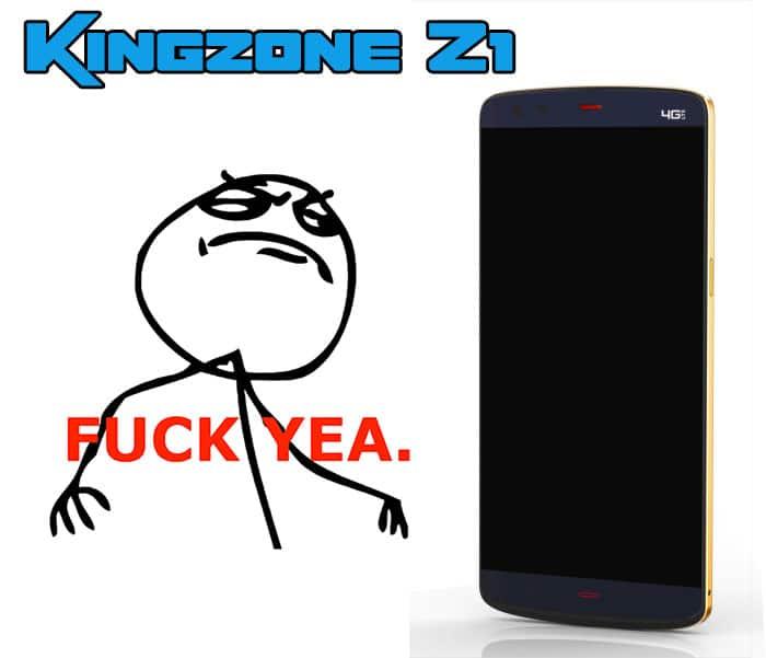 Kingzone Z1